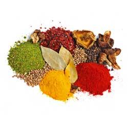 Специи, приправы, грибы, соль