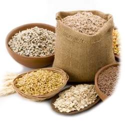 Зерно, крупа, бобовые, семена