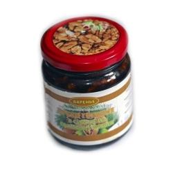 Грецкий орех в сосновом сиропе, 450 гр, Мещерский край