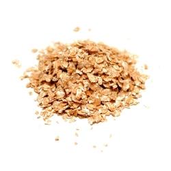 Хлопья пшеничные органические, 500 гр, КФХ