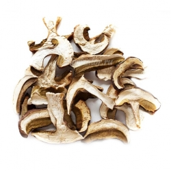Белые грибы ( боровики) сушеные, 50 гр, КФХ