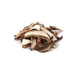 Подосиновики грибы сушеные, 50 гр, КФХ