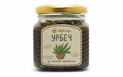 Урбеч из семян конопли, 230 г, Мералад