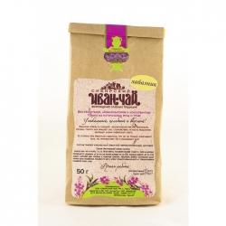 Сибирский Иван-чай с лабазником, крафт-пакет 50 г