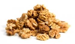 Грецкий орех сушеный очищенный, вес, 0,5 кг, Ладдария