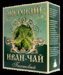 Вятский Иван-Чай с пихтой, 100 г