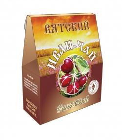 Вятский Иван-Чай с вишней, 50 г