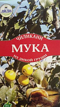 Мука Чиликани (дикая груша), 250 гр, ДИДО