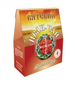 Вятский Иван-Чай с рябиной красной, 50 г