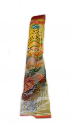 Пастила яблочно-клюквенная, 35 гр