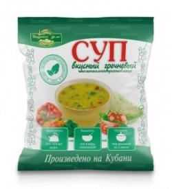 Суп гречневый, 28 г, Вкусное Дело