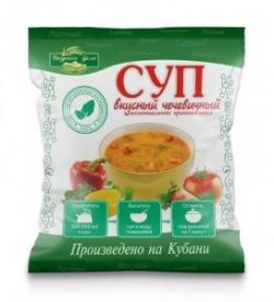 Суп чечевичный, 28 г, Вкусное Дело