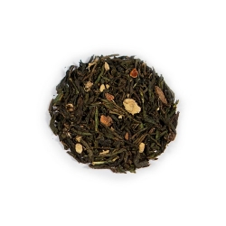 Сибирский Иван-чай с имбирем, корицей, бадьяном, крафт-пакет 50 г