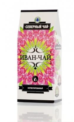 Иван-Чай северный без добавок в пирамидках, 30 г ( 15 шт. по 2 г)