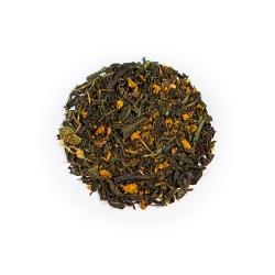 Сибирский Иван-чай с облепихой и календулой, крафт-пакет 50 г