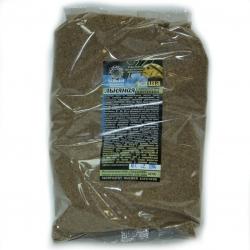 Каша льняная с зародышами пшеницы, 400 гр, Ладдария