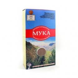 Мука ржаная солодовенная, 350 гр, ДИДО
