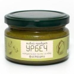 Урбеч из ядер фисташки, 225 г, Живой продукт