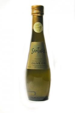 Оливковое масло Santiago Premium, 250 мл, Чили,