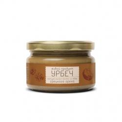 Урбеч из ядер грецкого ореха, 225 г, Живой продукт
