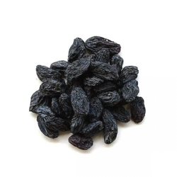 Изюм темный, вес, 0,5 кг, Ладдария