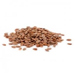 Семена льна коричневого, 1 кг, вес, НН