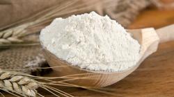 Мука пшеничная особо тонкого помола БИО,  1 кг, Черный Хлеб
