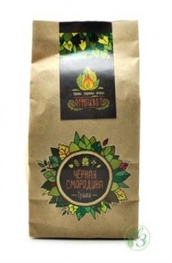 Черная смородина лист, 50 гр , Огнецвет
