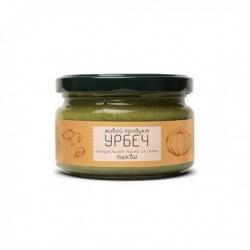 Урбеч из семян тыквы, 225 г, Живой продукт